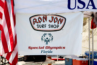 Duval County Special Olympics Surfing 2011